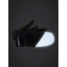Craft ADV Lumen Hybride Handschoenen, black